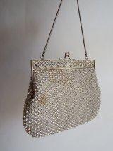 キラキラストーンの豪華バッグ