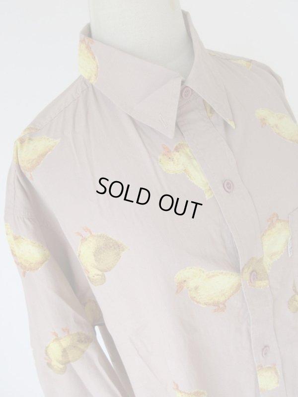 画像2: ヒヨコシャツ